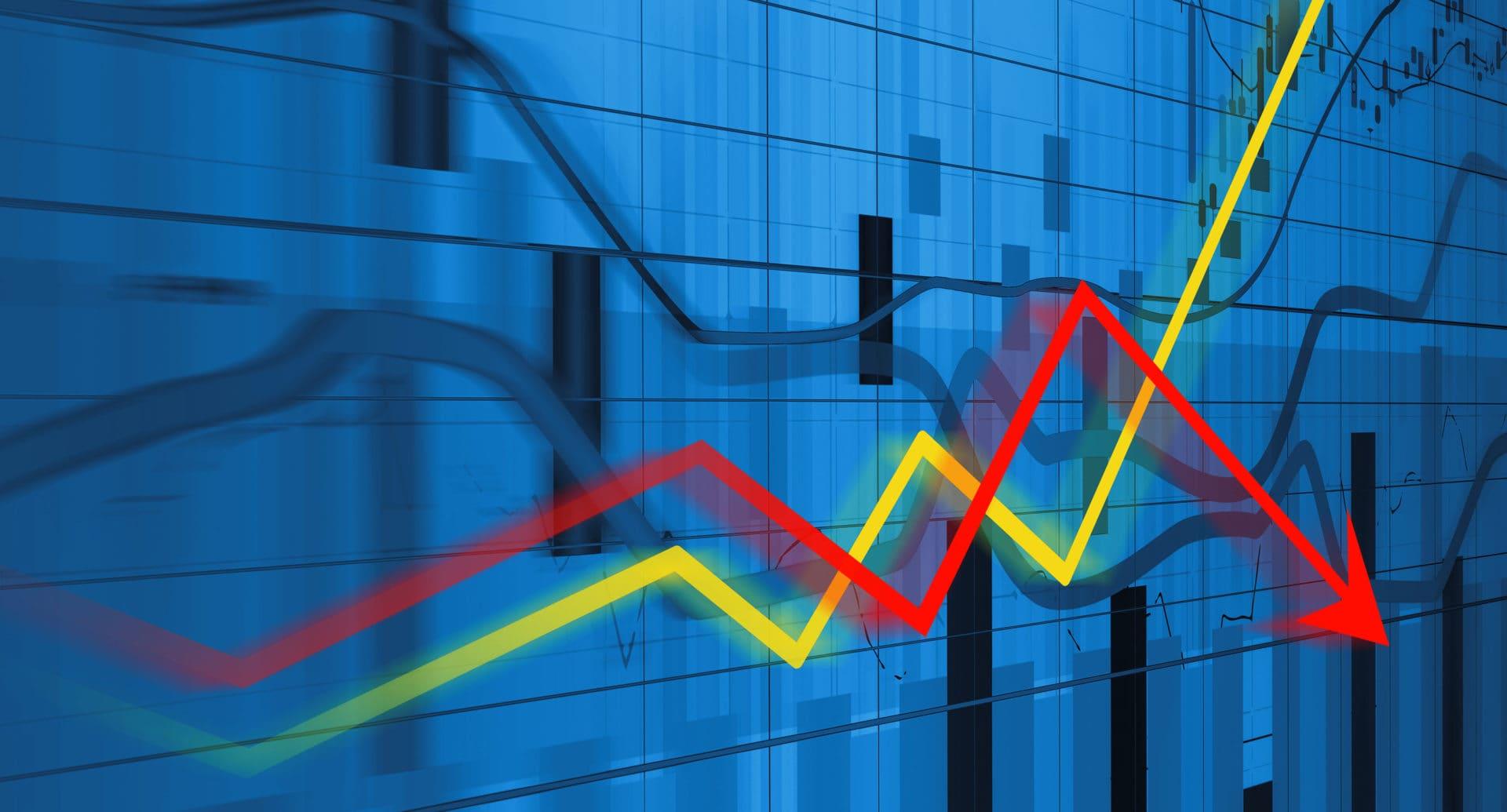 Finance Watch Dashboard of finance