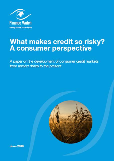 The EU should tackle exploitative consumer loans head on