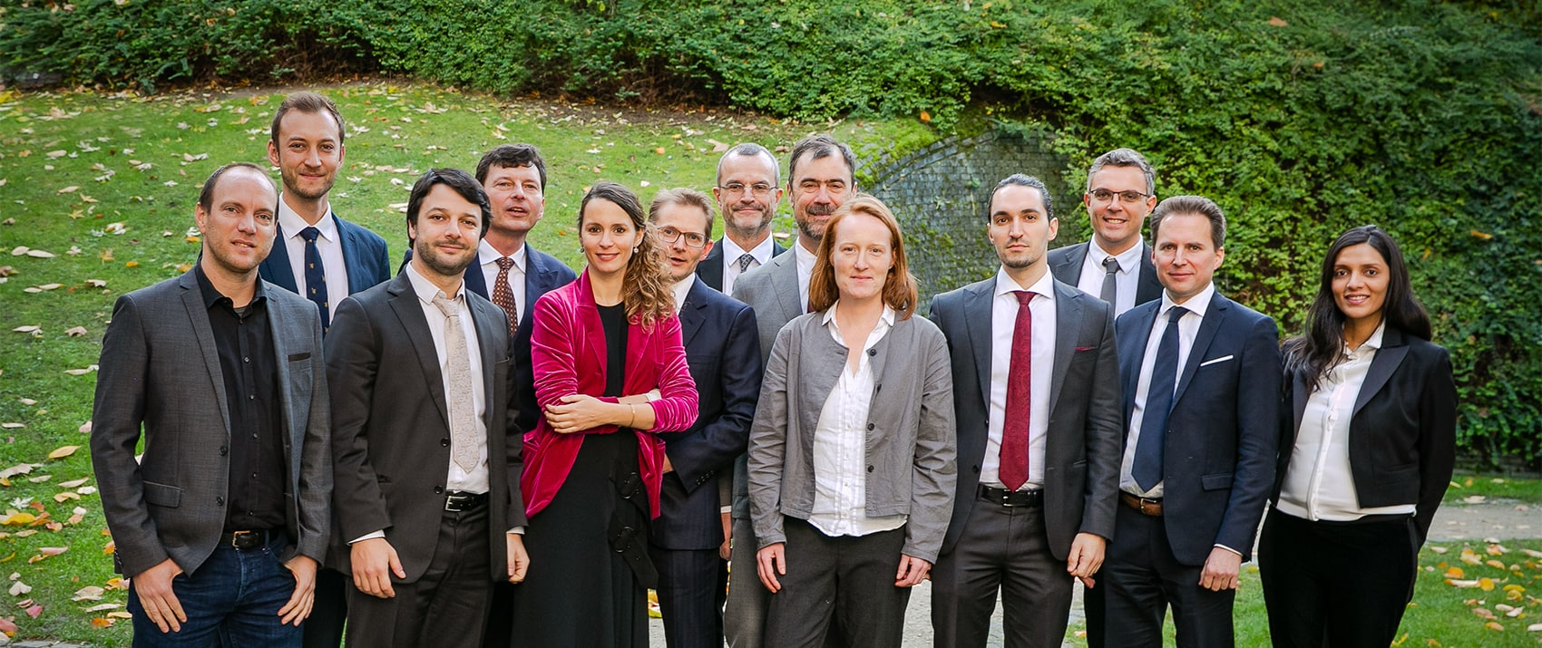 Finance Watch Team